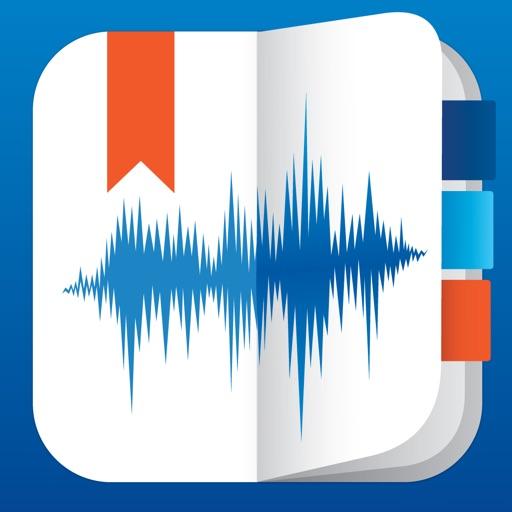 eXtra Voice Recorder - Record, Add Notes & Photos
