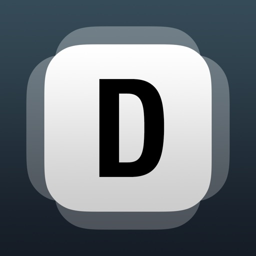 Daedalus Touch - Text Editor for iCloud