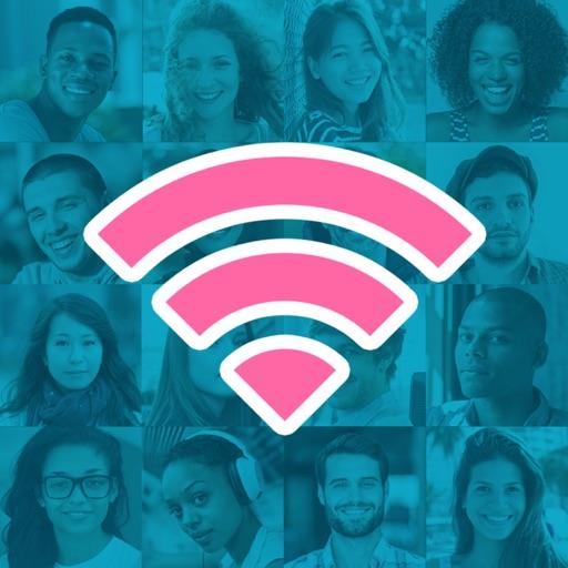 Instabridge WiFi: Wi-Fi and Free Passwords