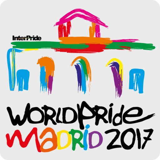 Live Chueca: WorldPride Madrid 2017, official app