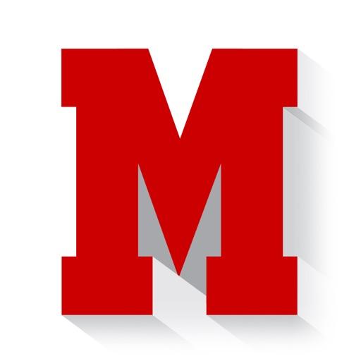 MARK - Sports Journal