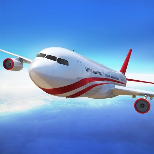 Flight Pilot 3D Simulator: Best Games