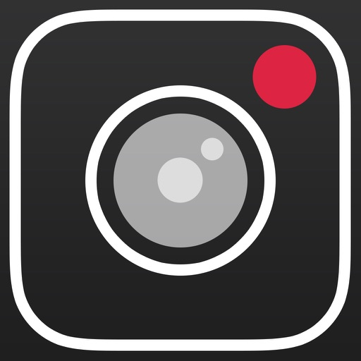Tap Cam - Live filters and effects