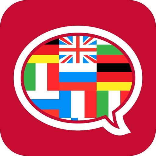 Lingvo Phrase Book: English, Spanish, German, Italian, French and Russian