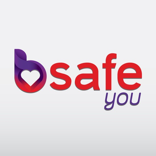 BSafe - personal security app