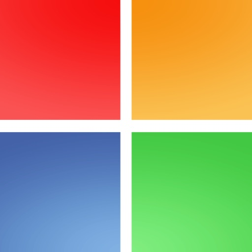 Rainbow - Custom Color Keyboard Themes & Skins