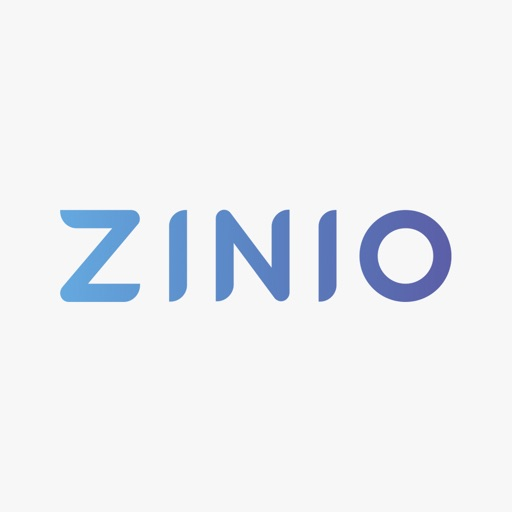 Zinio - The Digital Magazine Kiosk