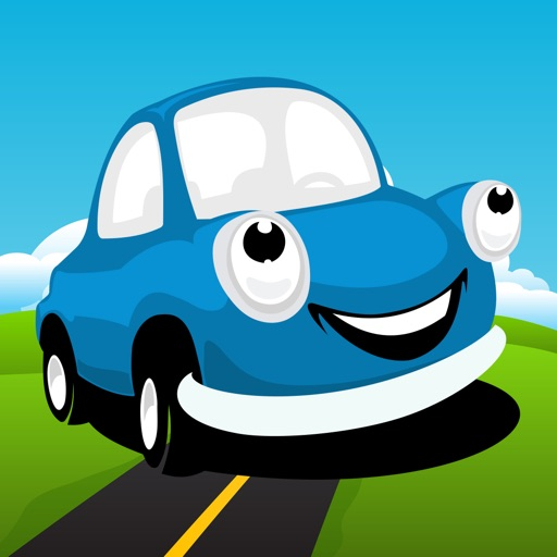 Top Road Trip Games - Play All Your Favorite Travel Games & Gas Calculator