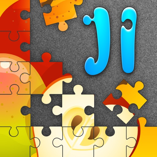 Join It - the most realistic puzzle game