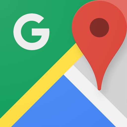 Google Maps: Navigation and transit