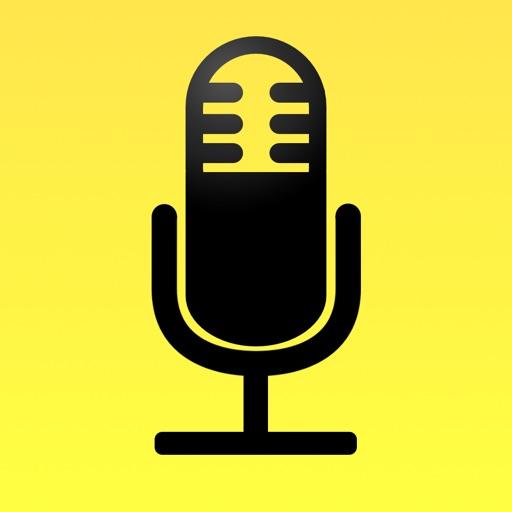 Audio Notebook: Everyday Recorder
