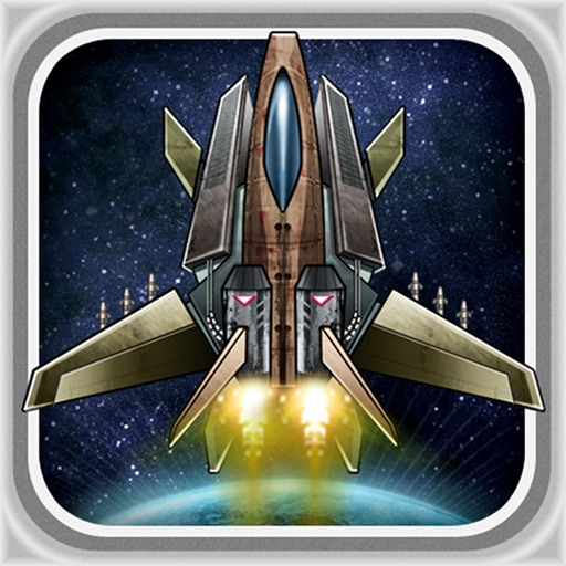 Space Cadet Defender HD: Invaders