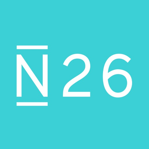 N26 - Banking by Design