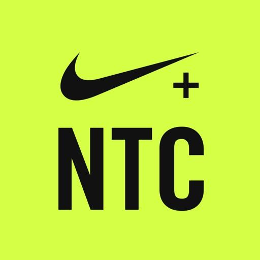 Nike + Training Club: trainings and programs