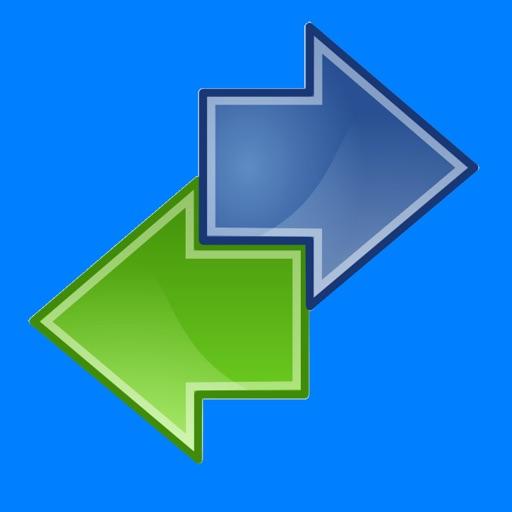 eTransfer For iPad