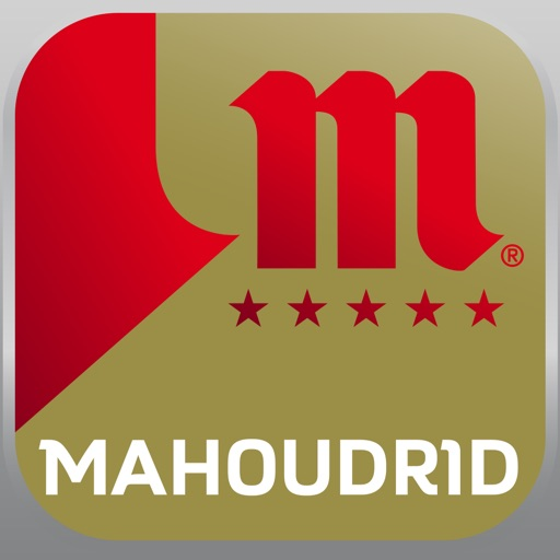 Mahoudrid - No one knows Madrid like Mahou