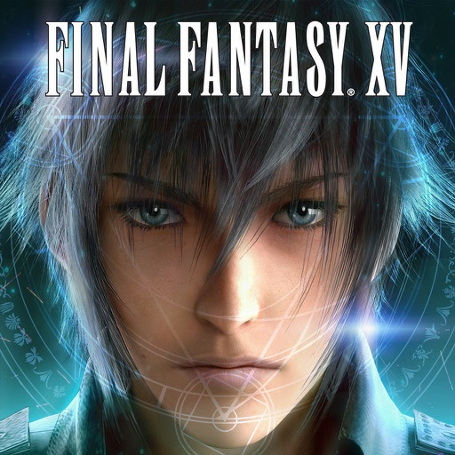 Final Fantasy XV: The New Empire