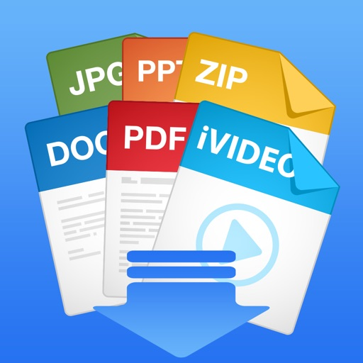 Video Player + Document Manager