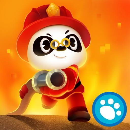 Dr. Panda: Firefighter