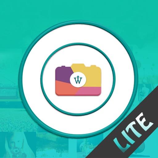 EZy Watermark lite - Photo Watermarking App