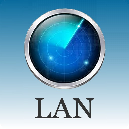 LAN Scan Pro - Network Device Scanner