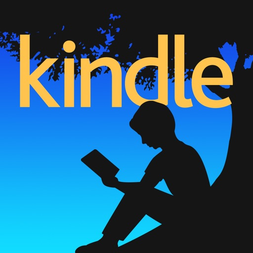 Kindle - Read eBooks, Magazines and Manuals
