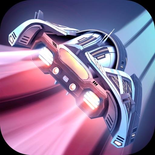 Cosmic Challenge: Best ship racing game