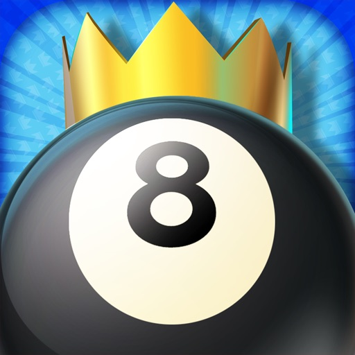 8 Ball - Kings of Pool