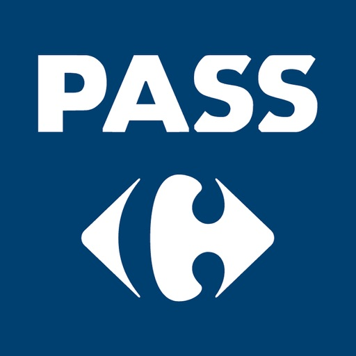 Carrefour PASS Mobile