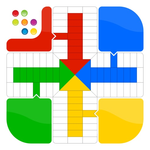 Classic Online Parcheesi