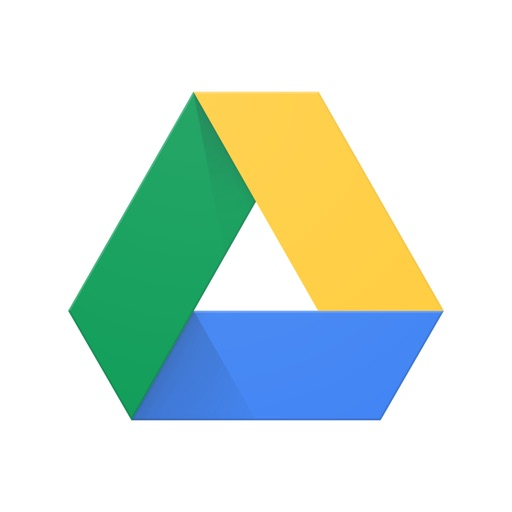 Google Drive - Safe online storage