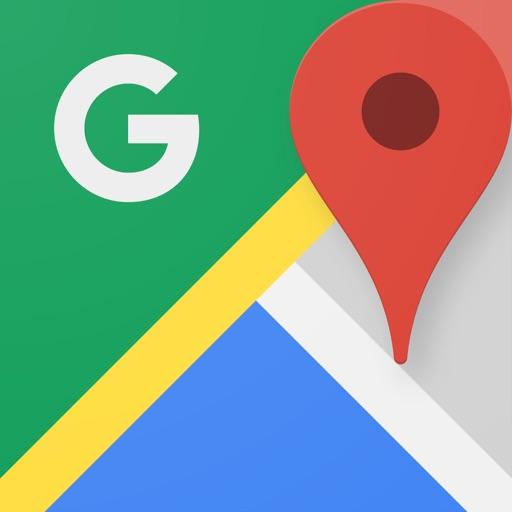 Google Maps: Navigation and transit