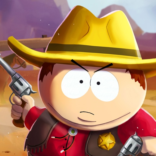 South Park: Phone Destroyer ™