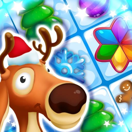 Christmas Sweeper 3