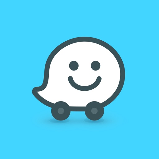Waze Navigation and Traffic