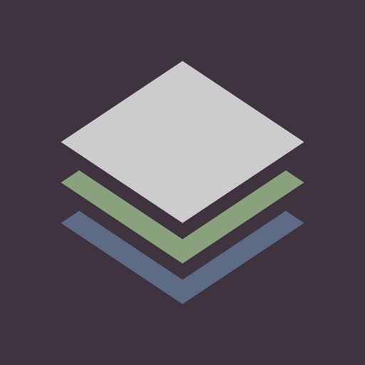 Stackables - Textures, Effects, and Masks in Layers