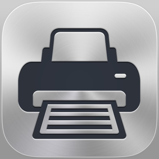 Printer Pro - Print document, email, Web page