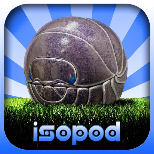 Isopod: The Roly Poly Science Game