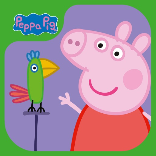 Peppa Pig: Parrot Polly