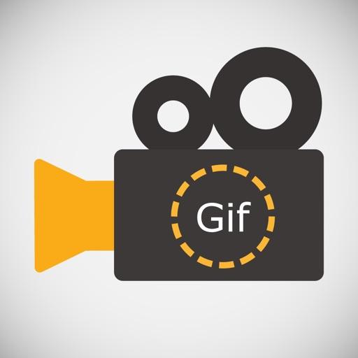 Gif Maker, Video to GIF