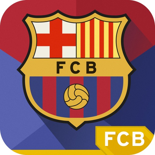FC Barcelona Official Application